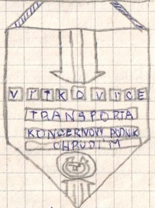 Vlaječka Vítkovice Transporta