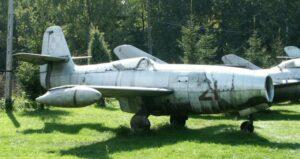 Jakovlev Jak-23