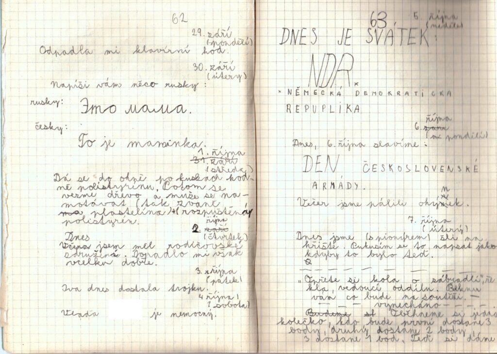 Deník II. - strana 13