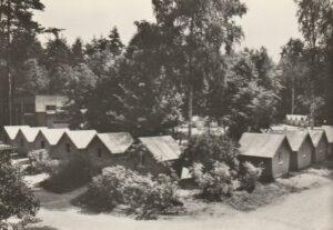Dětský letní tábor Mírov