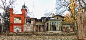 Vila Mírov