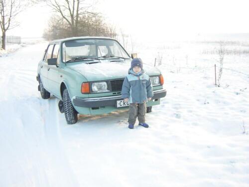 Škoda 105S